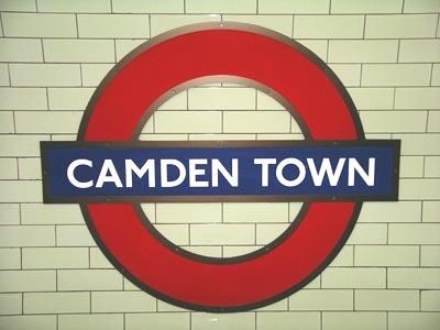 Camben Town