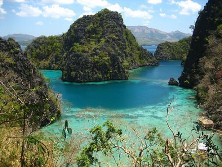 Isla Cebú Filipinas