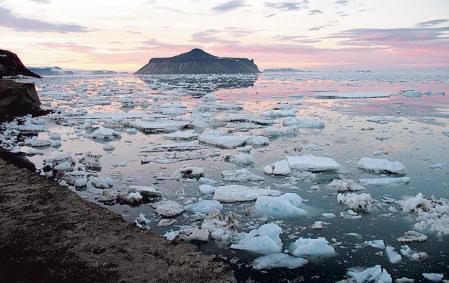 EEUU valora restringir viajes a la Antártida