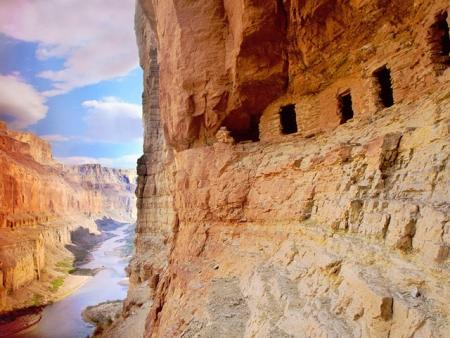 Parques Nacionales de Estados Unidos (I)