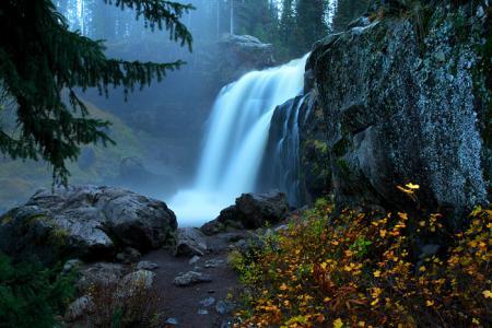Parques Nacionales de Estados Unidos (II)