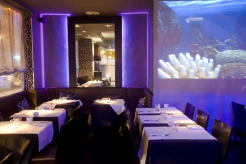 Nuevo restaurante japonés en Madrid, Sushiwakka