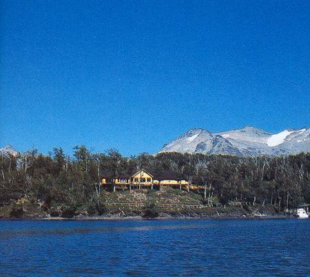 Lago La Plata