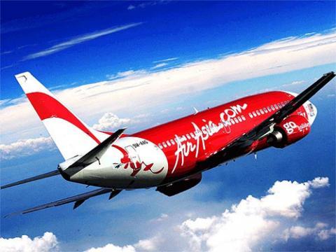 Air Asia regala viajes de por vida al bebé que nació en pleno vuelo