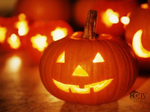 El origen de Halloween tiene presencia en Europa (II)