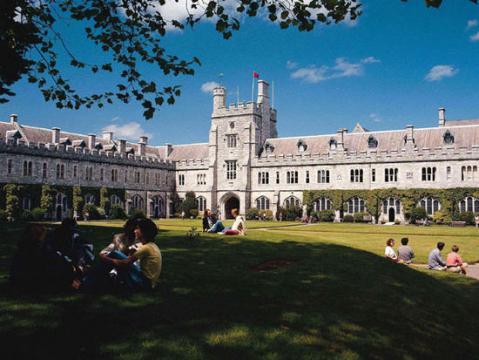 Cork, Irlanda, orgullosa de su historia y sus secretos