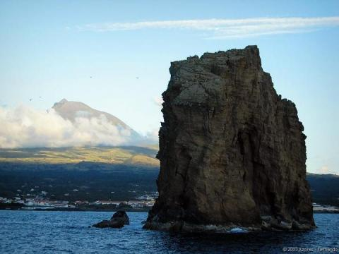 isla azores