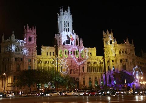 Madrid es el principal destino elegido por los españoles para celebrar el fin de año