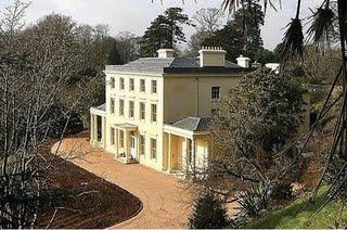 Ya se puede visitar la casa de Agatha Christie
