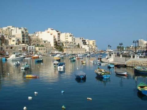 Malta para deportistas