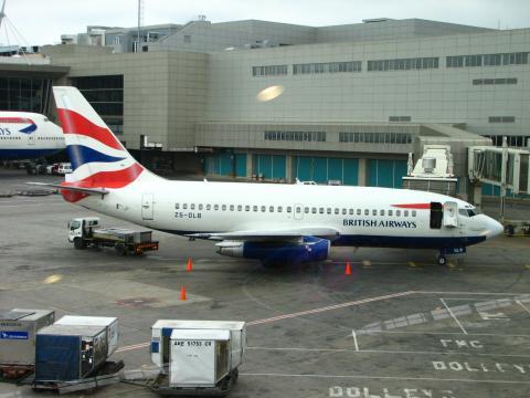 British Airways estará 12 días de huelga esta Navidad