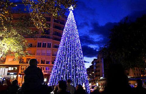 Ibiza, un destino isleño para pasar esta Navidad