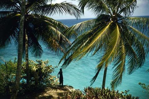 Jamaica, un destino de moda