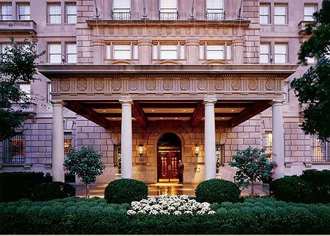 hotel hay adams