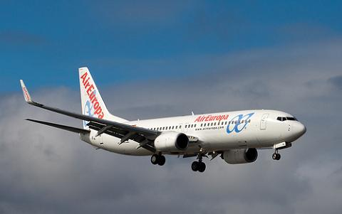 Air Europa volará entre Lima y Madrid