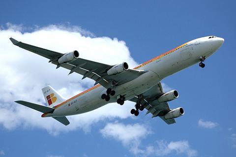 Iberia lanzará una aerolínea de bajo coste en noviembre