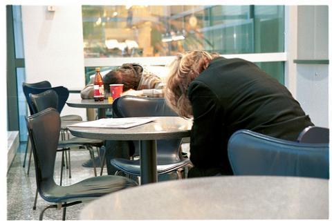 Consejos para evitar el 'jet lag'