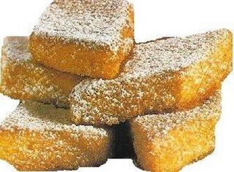 Leche frita, un dulce típico también en cuaresma