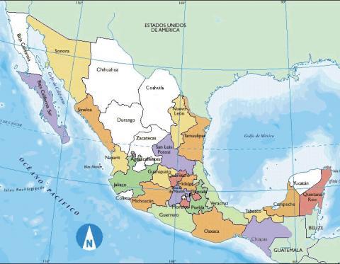 El exceso de violencia hace que EEUU renueve la alerta para viajar a México