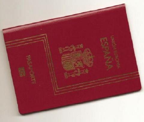 Prepara con tiempo la documentación para viajar