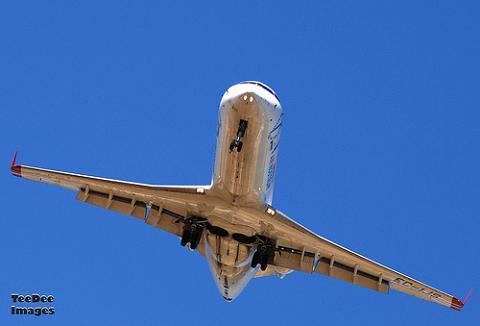 Air Nostrum entre las aerolíneas más puntuales del mundo
