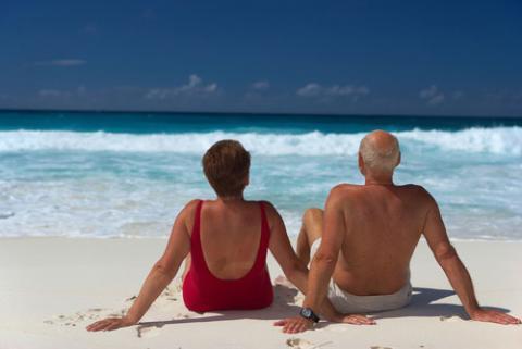 Consejos de viaje para los mayores