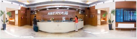 Se le complican las cosas a Iberia para abrir una aerolínea de bajo coste