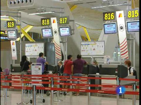 A partir de hoy Iberia cobra la segunda maleta en clase turista