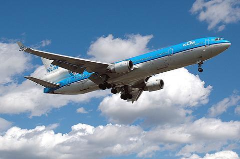 Air France / KLM aumentarán sus plazas de larga distancia