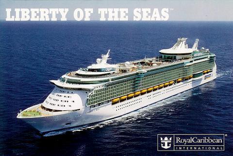 Royal Caribbean aumenta sus cruceros por Europa para 2011