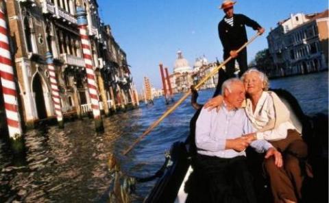 Consejos de viaje para los mayores (II)
