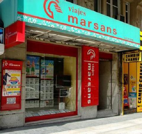 La OCU recomienda cancelar las reservas con Viajes Marsans si se tienen dudas