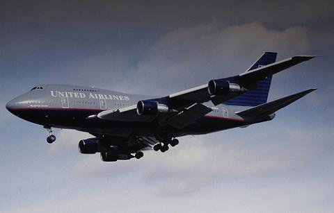 Nuevo vuelo directo Madrid-Washington con United Airlines