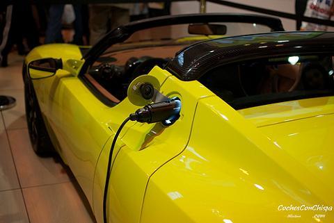 NH ofrecerá puntos de recarga de vehículos eléctricos gratuítos en Europa
