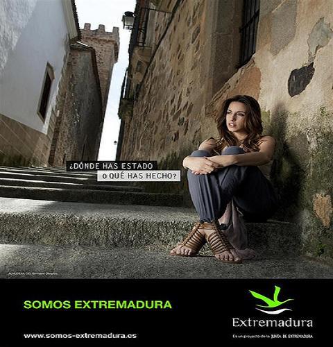 Somos Extremadura, vive la experiencia