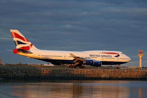 British Airways trata de minimizar los efectos de la huelga de su personal