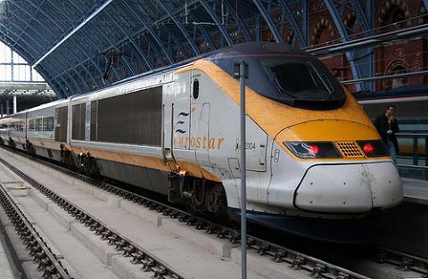 Eurostar anuncia una nueva clase, turista superior