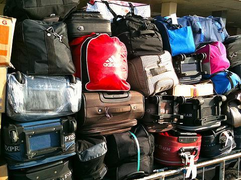 Como elegir las mejores maletas según el viaje