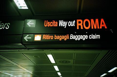 Ryanair multada en Italia por desentenderse de los pasajeros afectados por la nube volcánica