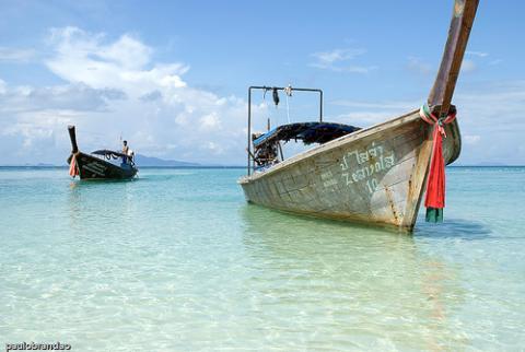 Se mantiene la alerta para viajar a Tailandia