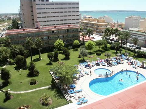 Cada vez más hoteles españoles ofrecen el régimen Todo Incluído