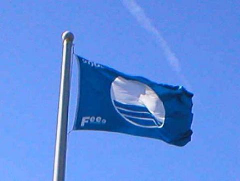 Publicada la lista con las 3.450 playas del mundo con bandera azul