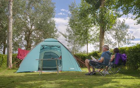 Las categorías de los campings según los servicios que ofrecen