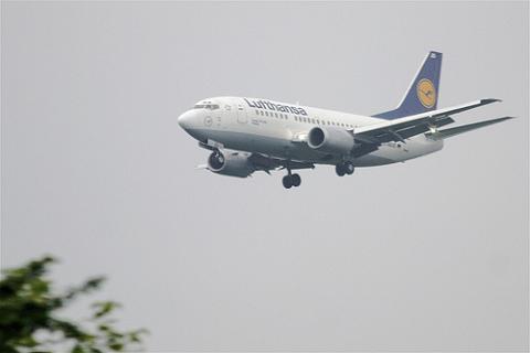 La nueva tasa alemana sobre el combustible aumentará los precios de los billetes de avión