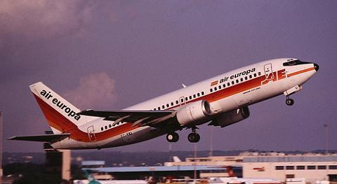 Air Europa no cobrará la segunda maleta en los vuelos a Latinoamérica