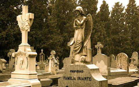 Madrid se une a la Semana Europea del Turismo de Cementerios