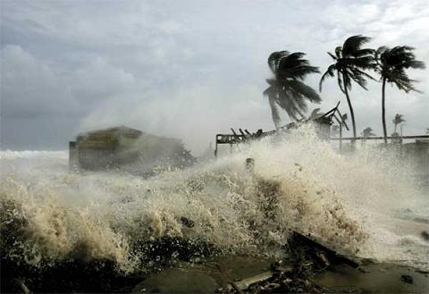 Se espera una intensa temporada de huracanes en el Atlántico y el Caribe