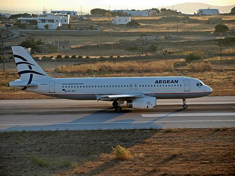 Aegean Airlines se une a Star Alliance