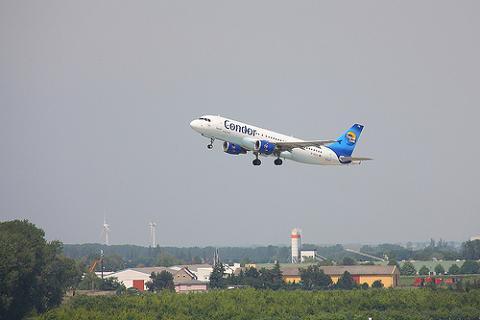 Condor inaugura la clase Premium Economy en los vuelos a Alemania