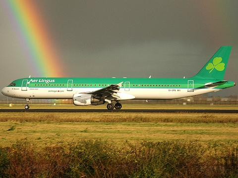 Ryanair no podrá comprar Aer Lingus
